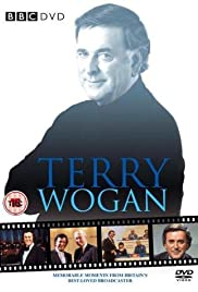A 1000 Nights of Wogan Poster