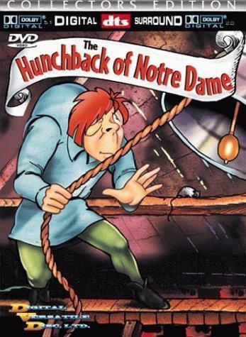 The Hunchback Of Notre Dame Tv Movie 1986 Imdb