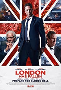 Primary photo for London Has Fallen