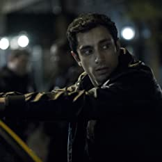 Riz Ahmed in The Night Of (2016)