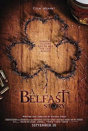 Where to stream A Belfast Story