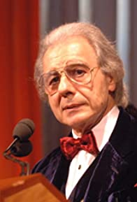 Primary photo for Lalo Schifrin