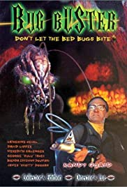 Bug Buster Poster
