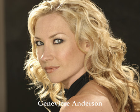 Image result for GENEVIERE ANDERSON