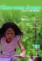 Clara Como el Agua