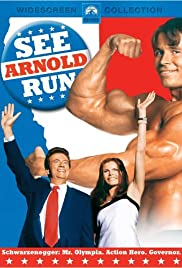 See Arnold Run(2005) Poster - Movie Forum, Cast, Reviews