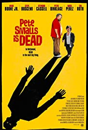 Watch Full HD Movie Pete Smalls Is Dead (2010)