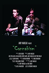 Movie hd trailer download Cannabism by [1080pixel]