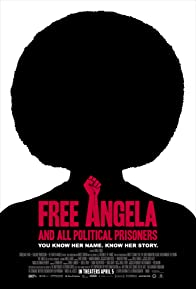 Primary photo for Free Angela and All Political Prisoners