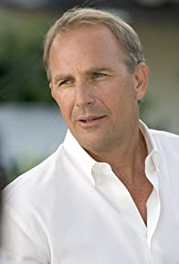 Primary photo for Kevin Costner
