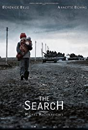 The Search (2014) 720p