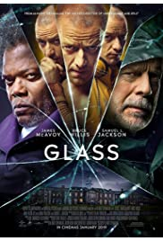 Watch Glass 2019 Movie | Glass Movie | Watch Full Glass Movie