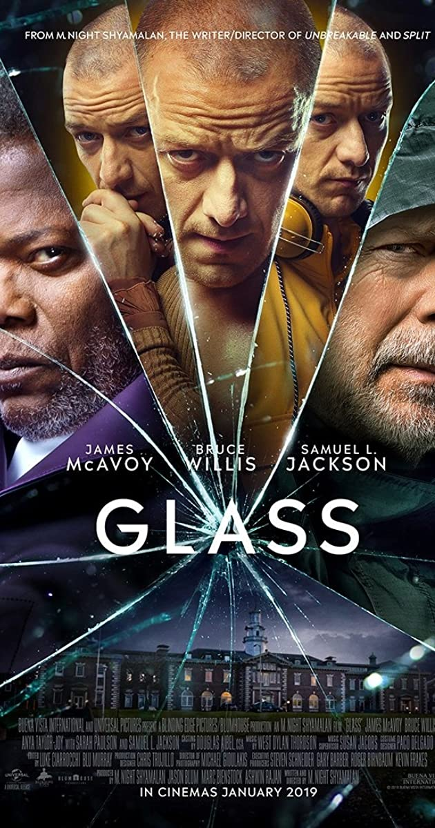 Free Download Glass Full Movie