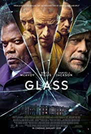Watch Full HD Movie Glass (2019)