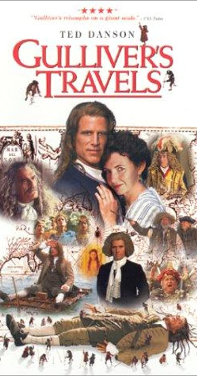 Gulliver's Travels (TV Mini-Series 1996) - IMDb