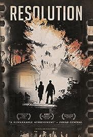 Resolution (2013) film en francais gratuit