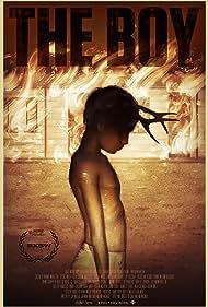 The Boy (2015) Poster - Movie Forum, Cast, Reviews