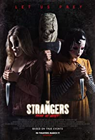 Primary photo for The Strangers: Prey at Night