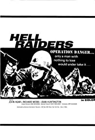 Primary photo for Hell Raiders