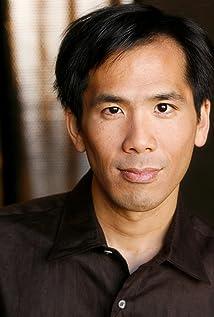 Michael David Cheng Picture