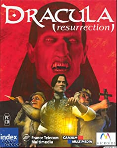 Dvd movie trailers download Dracula: Resurrection France [1680x1050]
