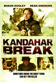 Kandahar Break: Fortress of War Poster