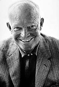 Primary photo for Dwight D. Eisenhower
