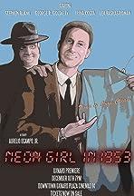 Neon Girl in 1953