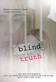 Blind Truth Poster