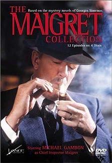 Maigret (1992–1993)