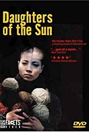 Daughters of the Sun Poster