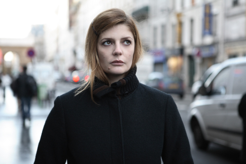 Chiara Mastroianni in Les chansons d'amour (2007)