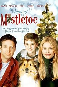 The Sons of Mistletoe (2001) Poster - Movie Forum, Cast, Reviews