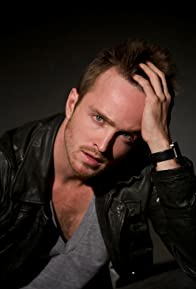 Primary photo for Aaron Paul