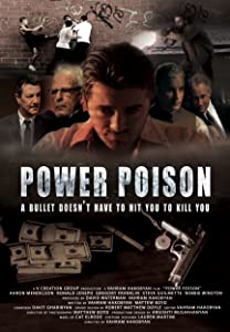 Unlimited movie downloads for ipad Power Poison [mts]