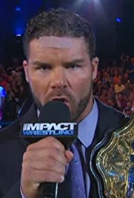 Primary photo for Bobby Roode