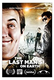 The Last Man(s) on Earth (2012) Poster - Movie Forum, Cast, Reviews
