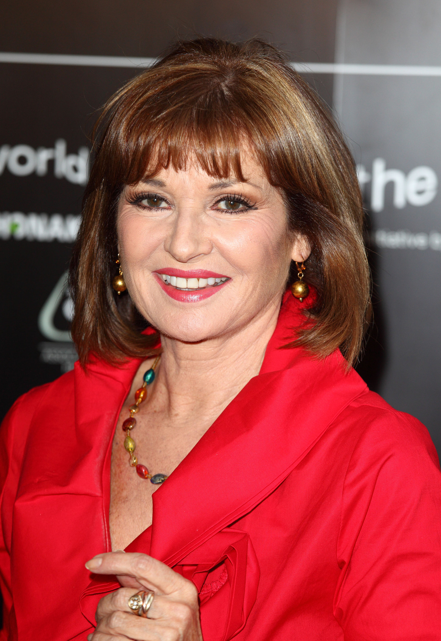Stephanie Beacham (born 1947)