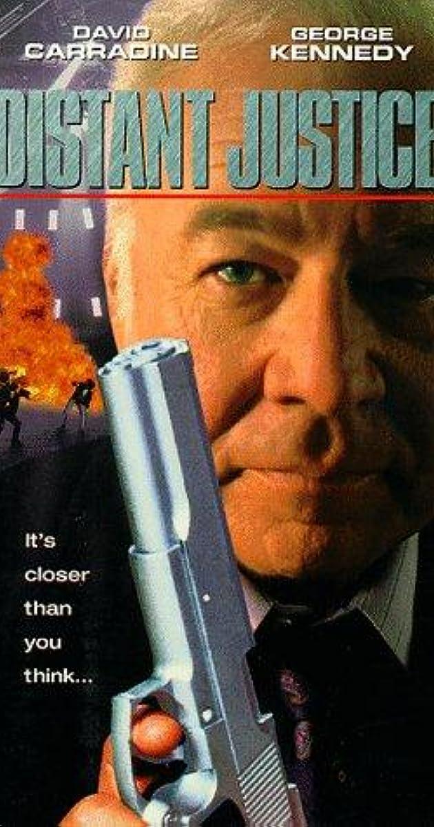 Distant Justice (1992) - IMDb