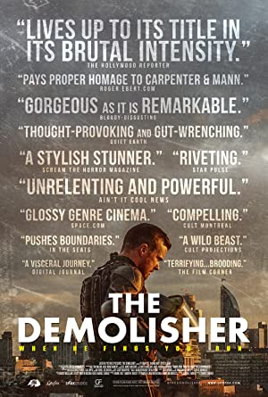 Permalink to Movie The Demolisher (2015)