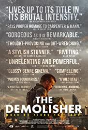 The Demolisher Poster