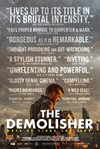 The Demolisher download movies