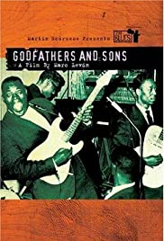 Godfathers and Sons Poster