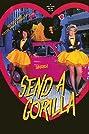 Send a Gorilla (1988) Poster
