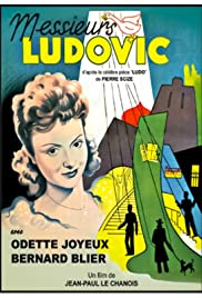 Messieurs Ludovic Poster