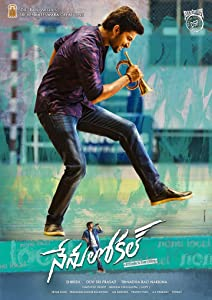 Nenu Local in hindi 720p