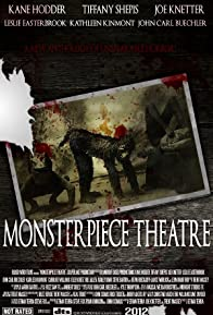Primary photo for Monsterpiece Theatre Volume 1