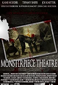 Primary photo for Monsterpiece Theatre Volume 1