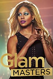 Glam Masters Poster