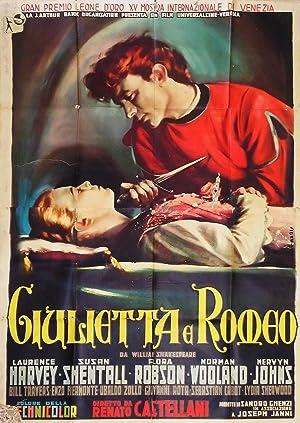 Romeo and Juliet ตำนานรัก โรมิโอ แอนด์ จูเลียต